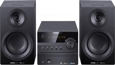 Crystal Audio 3D-HiFi360B Μαύρο