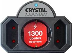 Crystal Audio CP-21