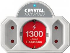 Crystal Audio CPW-21