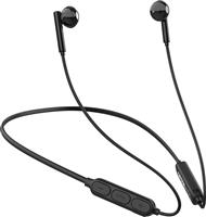 Crystal Audio NB2-K Black Bluetooth In-Ear Neckband