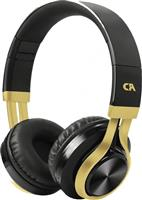 Crystal Audio OE-02-KG Black Gold