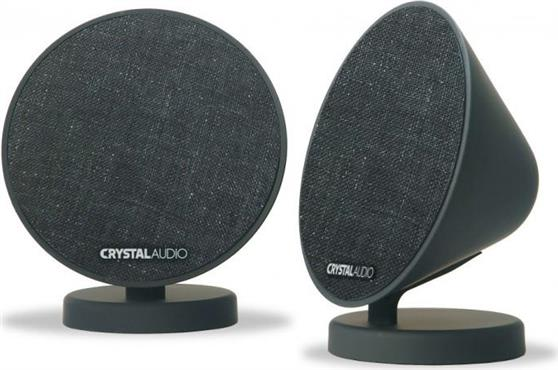Ασύρματο Ηχείο Crystal Audio Sonar Duo 10W BS-06-K