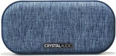 Crystal Audio Tub Blue 5W BS-03-BL