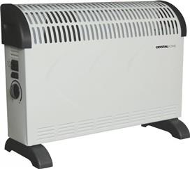 Crystal Home Turbo 2000W