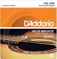 D Addario ΕΖ-900 Ακουστικής Κιθάρας