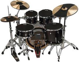 Drums D Addario