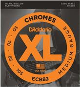 D Addario Ηλ.Μπάσου Chromes ECB-82