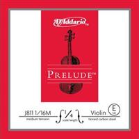 D Addario J811 1/4 Medium Βιολιού