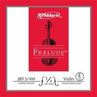 D Addario J811 3/4 Medium Βιολιού