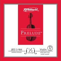 D Addario J813 1/4 Medium Βιολιού