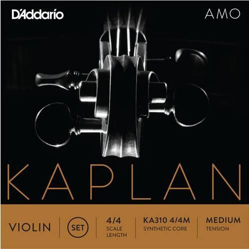 ΧορδέςD AddarioKA310 Βιολιού Medium 4/4