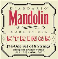 D Addario Μαντολίνου J74