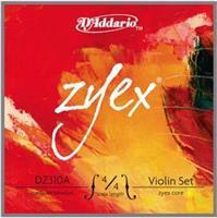 D Addario Zyex DZ-311 Carbon Steel Medium Βιολιού