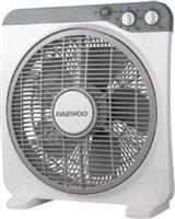 Daewoo Dcool 12D Λευκός