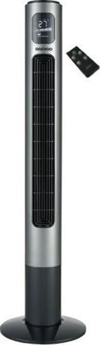 Ανεμιστήρας ΣτήληDaewooDTF4601TR-L Τιτάνιο/Μαύρο