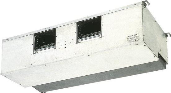 Καναλάτο ΚλιματιστικόDaikinFDQ200B/RZQ200C/BRC1D52