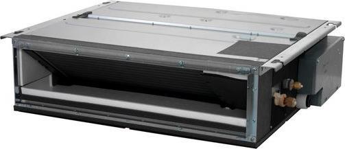 Καναλάτο ΚλιματιστικόDaikinFDXS25F/RXS25L3/BRC1D52