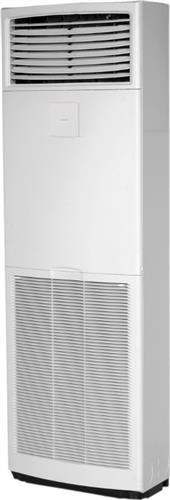 Κλιματιστικό ΝτουλάπαDaikinFVQ125C/RZQG125L9V1/BRC1D528