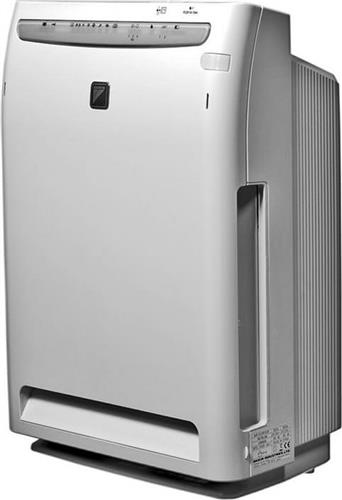 Ιονιστής Daikin MC70L White