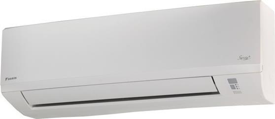 Κλιματιστικό ΤοίχουDaikinSiesta ATXN50NB9/ARXN50NB9 Inverter