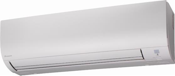 Κλιματιστικό ΤοίχουDaikinSiesta FTX50KV/RX50K Inverter