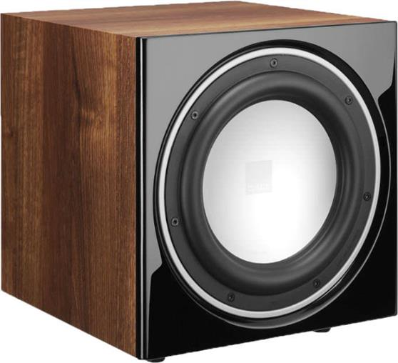 Subwoofer Dali SUB E-9F Light Walnut