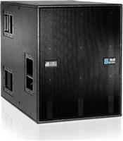 dB Technologies DVA-S1518N Αυτοενισχυόμενο Subwoofer