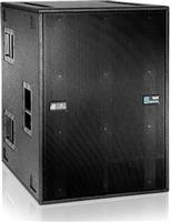 dB Technologies DVA-S1521N Αυτοενισχυόμενο Subwoofer