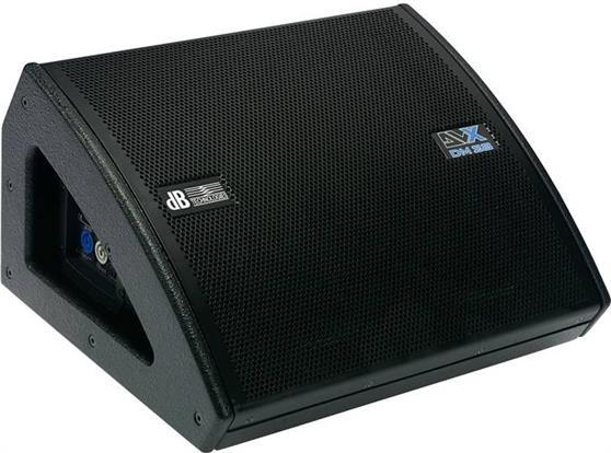 Ηχείο PAdB TechnologiesDVX-DM-28