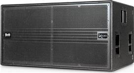 dB Technologies KS-20 Αυτοενισχυόμενο Subwoofer
