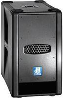 dB Technologies Sub-28 D Ενεργό subwoofer