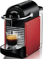 Delonghi Nespresso EN125.R Pixie Red + Δώρο κάψουλες αξίας 30 ευρώ