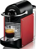 Delonghi Nespresso EN125.R Pixie Red
