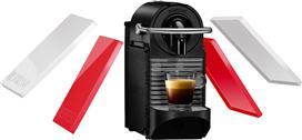 Delonghi Nespresso EN126 Clips με δώρα αξίας 60 Ευρώ