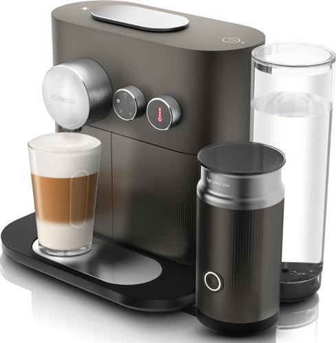 Μηχανές EspressoDelonghiNespresso EN 355.GAE Expert & Δώρο κάψουλες Nespresso αξίας 30 ευρώ