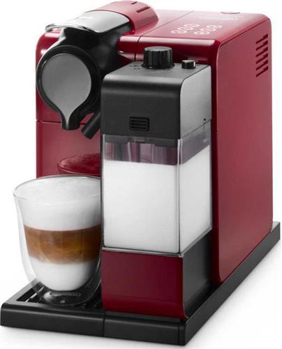 Μηχανές EspressoDelonghiNespresso EN550.R Lattissima+ Touch με δώρα αξίας 60 Ευρώ
