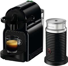 Delonghi Nespresso EN80.BAE Inissia Black + Δώρο κάψουλες αξίας 30 ευρώ