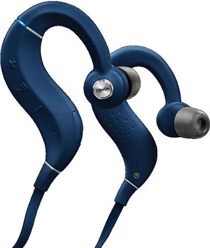 Hands FreeDenonAH-C160W Blue