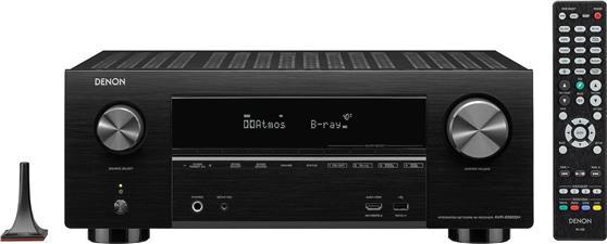 ΡαδιοενισχυτήςDenonAVR-X3600H