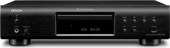 CD PlayerDenonDCD-720AE BL