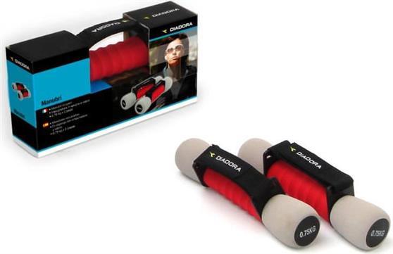 ΑλτήραςDiadoraΜε Velcro 1.5kg Soft