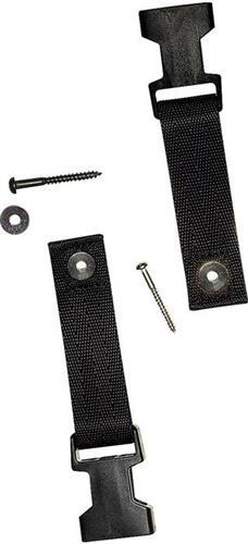 Διάφορα ΚιθάραςDimarzioDD-2201 Clip Lock Έξτρα Αγκράφες Για Ζώνη