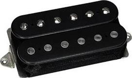 Dimarzio DP-257BK Illuminator Bridge ( Μαύρο)