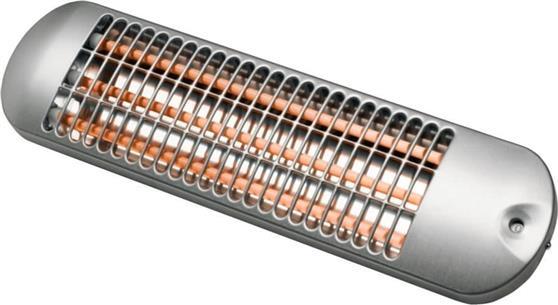 Σόμπες Αλογόνου - Χαλαζία (Quartz)DimplexBS 1801/S