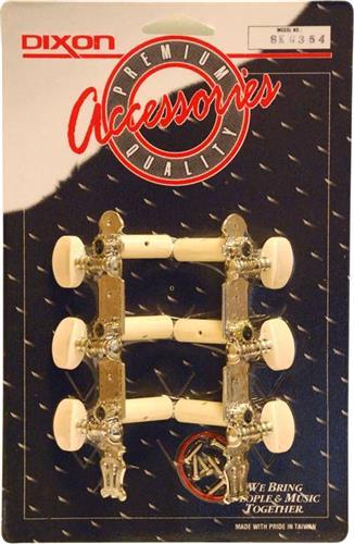 Κλειδί ΧορδίσματοςDixonRM 1254 Κλασικής Κιθάρας
