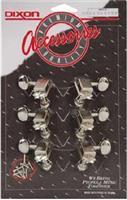 Dixon SKG-348NK Ηλεκτρικής Κιθάρας