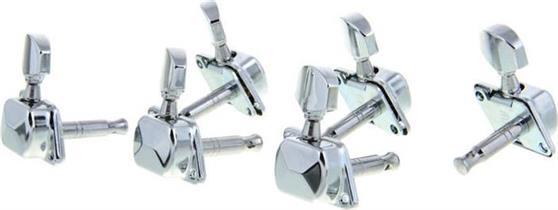 Κλειδί ΧορδίσματοςDixonSKG-363CR Ηλεκτρικής Κιθάρας