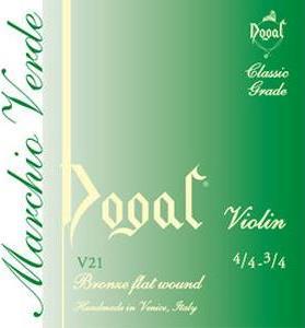 Dogal V214 Bιολιού Σολ