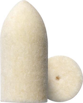 Αξεσουάρ ΕργαλείωνDremel422 Αιχμή Στίλβωσης 10mm