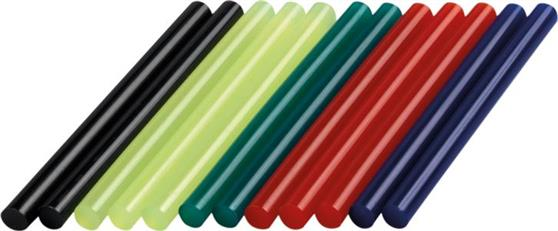 Αξεσουάρ ΕργαλείωνDremelGG05 Έγχρωμες Ράβδοι 7mm